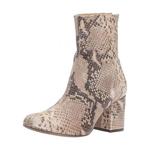 Free People フリーピープル レディース 女性用 シューズ 靴 ブーツ アンクルブーツ ショート Cecile Ankle Boot - Taupe