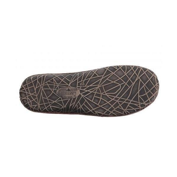 L'Artiste by Spring Step ラーティスト レディース 女性用 シューズ 靴 ローファー ボートシューズ Libora - Taupe