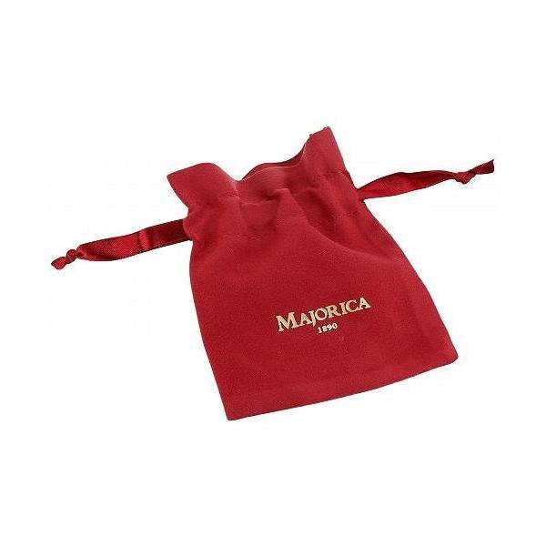Majorica マジョリカ レディース 女性用 ジュエリー 宝飾品 イヤリング 4mm Round Pearls on Gold Plated Steel Beaded Long Earrings - White