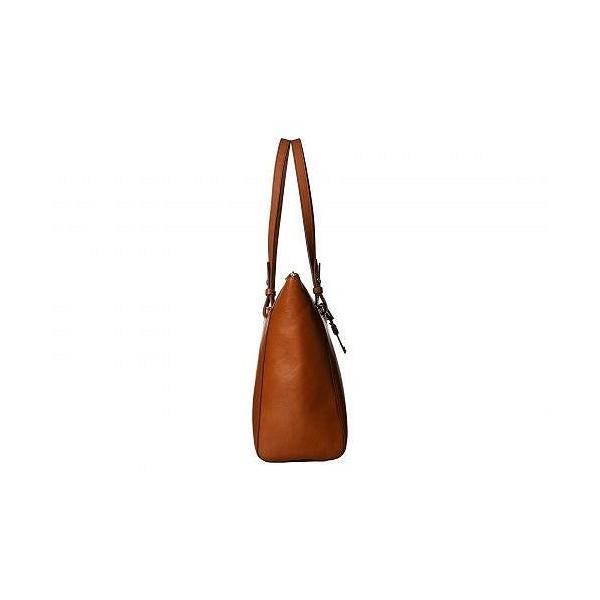 Fossil フォッシル レディース 女性用 バッグ 鞄 トートバッグ バックパック リュック Rachel Zip Top Tote - Tan