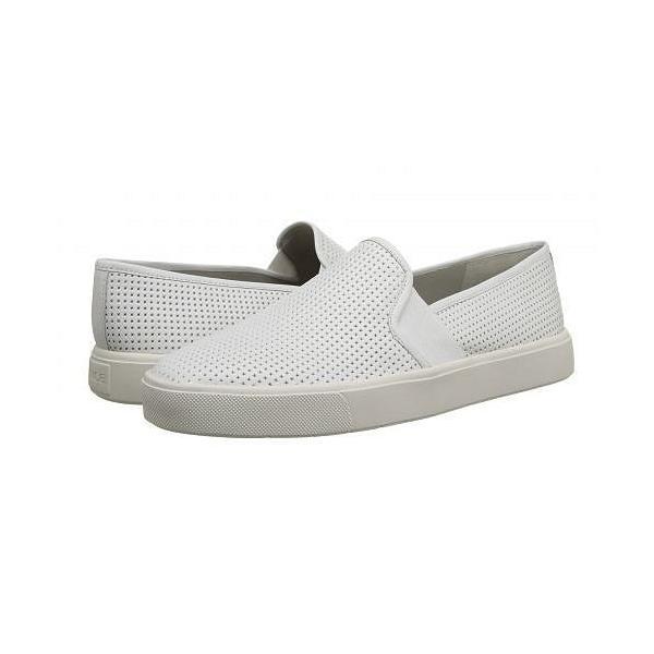 Vince ヴィンス レディース 女性用 シューズ 靴 スニーカー 運動靴 Blair 5 - White
