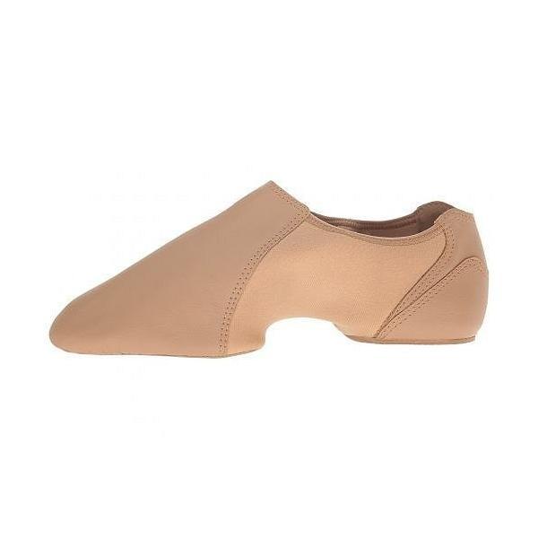 Bloch ブロック レディース 女性用 シューズ 靴 スニーカー 運動靴 Spark - Tan