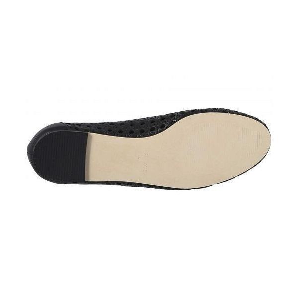 Walking Cradles ウォーキングクレイドル レディース 女性用 シューズ 靴 フラット Beck - Black Leather