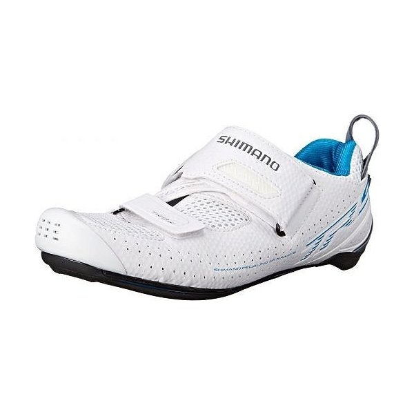 Shimano シマノ レディース 女性用 シューズ 靴 スニーカー 運動靴 SH-TR900 - White