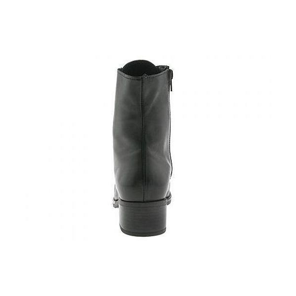La Canadienne ラカナディアン レディース 女性用 シューズ 靴 ブーツ レースアップブーツ Palmina - Black Leather