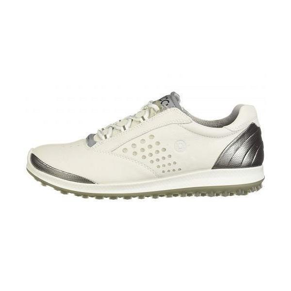 ECCO Golf エコー ゴルフ レディース 女性用 シューズ 靴 スニーカー 運動靴 Biom Hybrid 2 Hydromax(R) - White