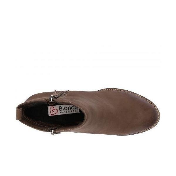 Blondo ブロンド レディース 女性用 シューズ 靴 ブーツ アンクルブーツ ショート Vegas 2 Waterproof - Taupe Nubuck