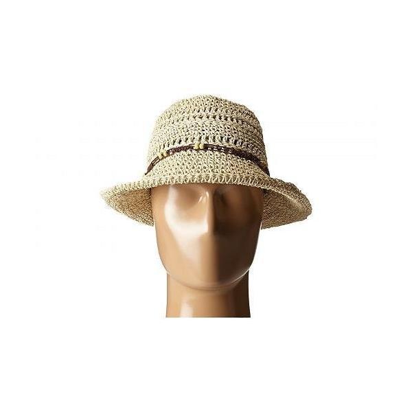 Pistil レディース 女性用 ファッション雑貨 小物 帽子 Jennah - Natural
