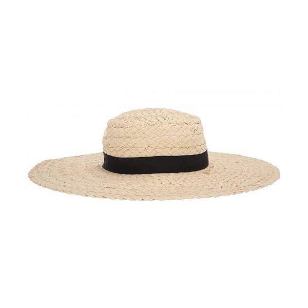 Roxy ロキシー レディース 女性用 ファッション雑貨 小物 帽子 サンハット Poetic View Hat - Natural