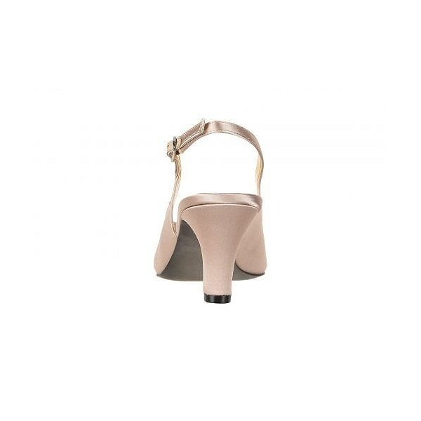 David Tate デービッドテール レディース 女性用 シューズ 靴 ヒール Dainty - Champagne