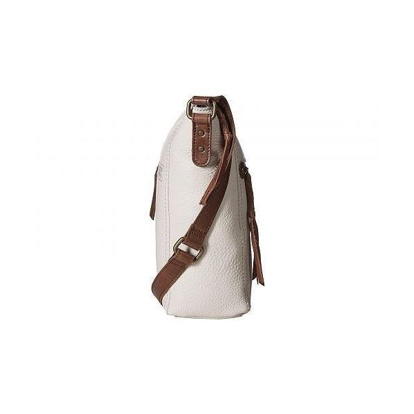 The Sak サク レディース 女性用 バッグ 鞄 バックパック リュック Ashland Crossbody - Stone
