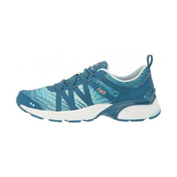 Ryka ライカ レディース 女性用 シューズ 靴 スニーカー 運動靴 Hydro Sport - Blue