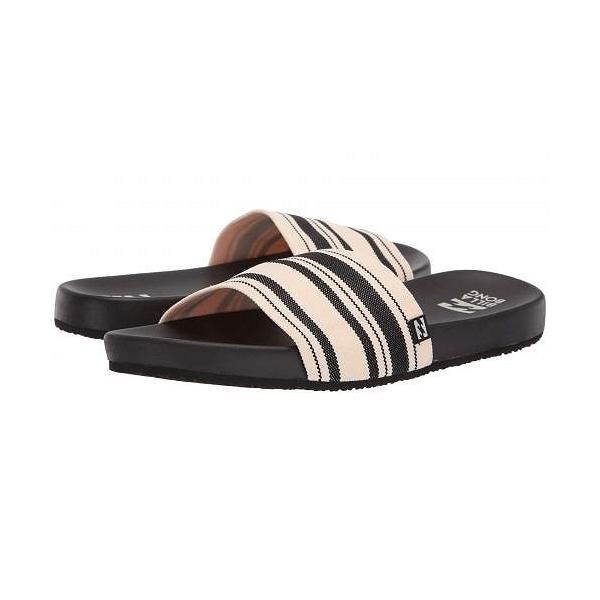Billabong ビラボン レディース 女性用 シューズ 靴 サンダル Surf Retreat - Black/White