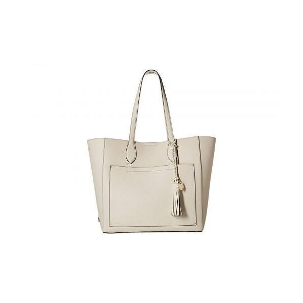 Cole Haan コールハーン レディース 女性用 バッグ 鞄 トートバッグ バックパック リュック Piper Leather Tote - Ivory