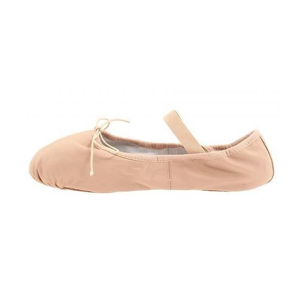 Bloch ブロック レディース 女性用 シューズ 靴 フラット Dansoft Split Sole - Pink