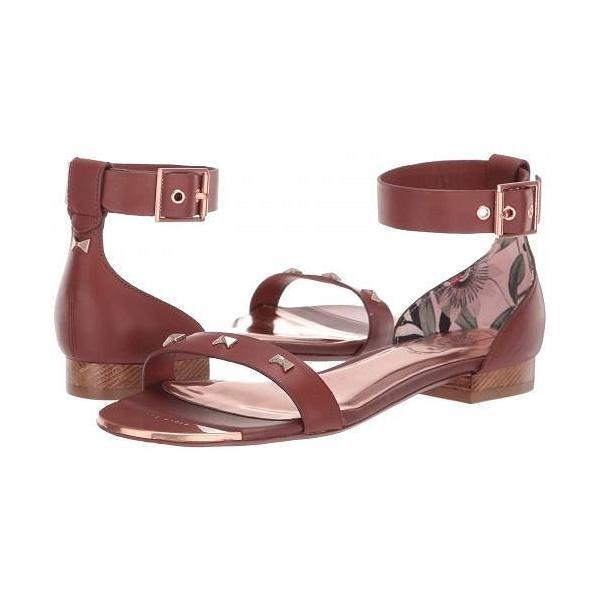 Ted Baker テッドベイカー レディース 女性用 シューズ 靴 サンダル Ovey - Cocoa
