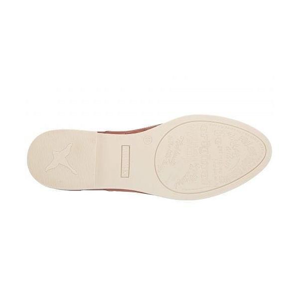 Pikolinos レディース 女性用 シューズ 靴 ローファー ボートシューズ Santorini W3V-3696 - Brandy