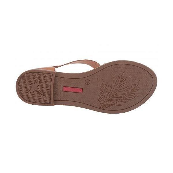 Pikolinos レディース 女性用 シューズ 靴 サンダル Algar W0X-0552 - Brandy