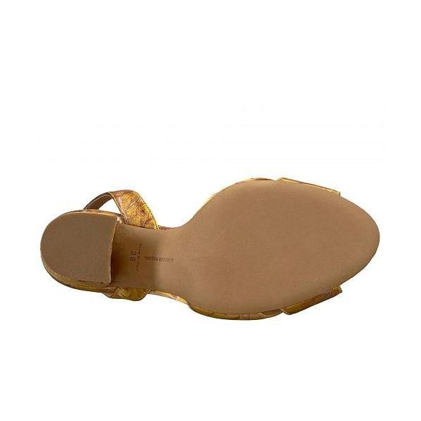 Tabitha Simmons タビサシモンズ レディース 女性用 シューズ 靴 ヒール Connie Wrap - Yellow
