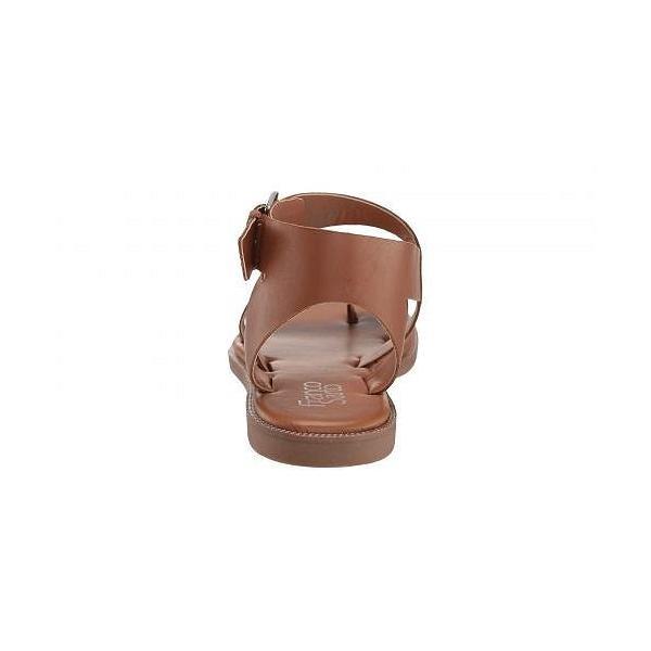 Franco Sarto フランコサルト レディース 女性用 シューズ 靴 サンダル Kehlani - Light Brown