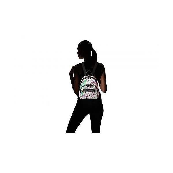 Brighton ブライトン レディース 女性用 バッグ 鞄 バックパック リュック East Side Backpack - Multi