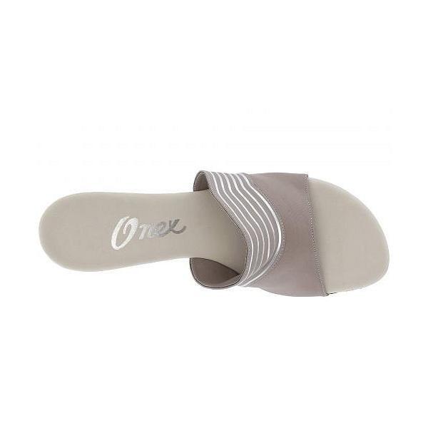 Onex オネックス レディース 女性用 シューズ 靴 ヒール Caprice - Grey