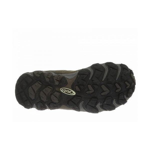 Oboz オボズ レディース 女性用 シューズ 靴 ブーツ ハイキングブーツ Bridger BDRY - Walnut