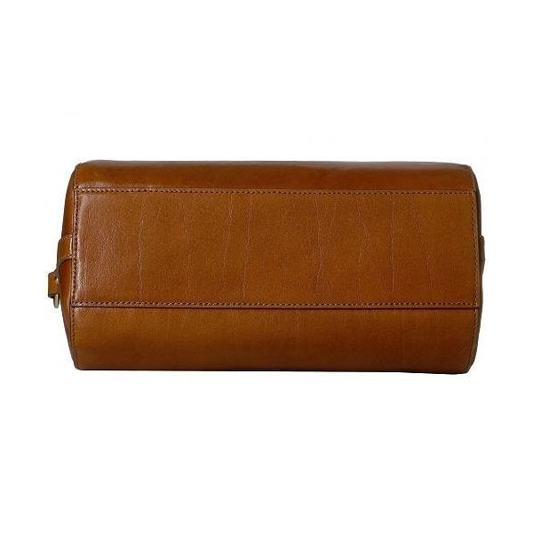 Brahmin レディース 女性用 バッグ 鞄 バックパック リュック Topsail Claire Crossbody - Whiskey