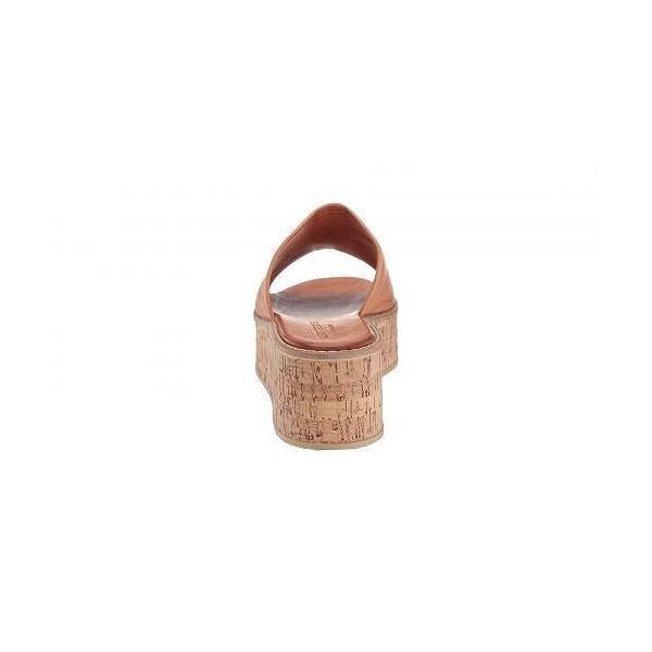 Kurt Geiger London レディース 女性用 シューズ 靴 サンダル Maci - Tan Leather