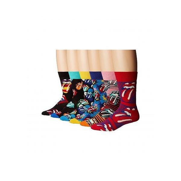Happy Socks The Rolling Stones Multi