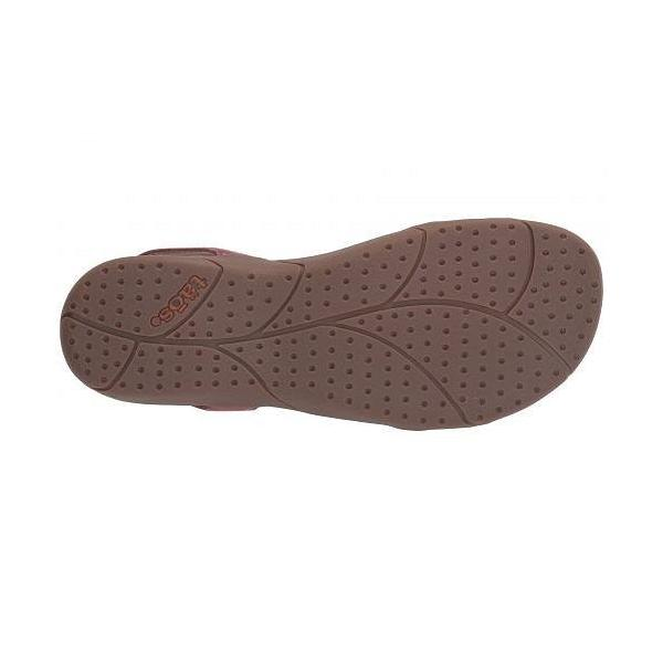 taos Footwear タオス レディース 女性用 シューズ 靴 サンダル Trophy 2 - Red