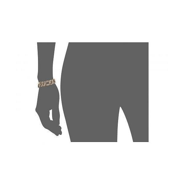 Roberto Coin ロベルトコイン レディース 女性用 ジュエリー 宝飾品 ブレスレット 18K Flat Curb Link Bracelet - Rose