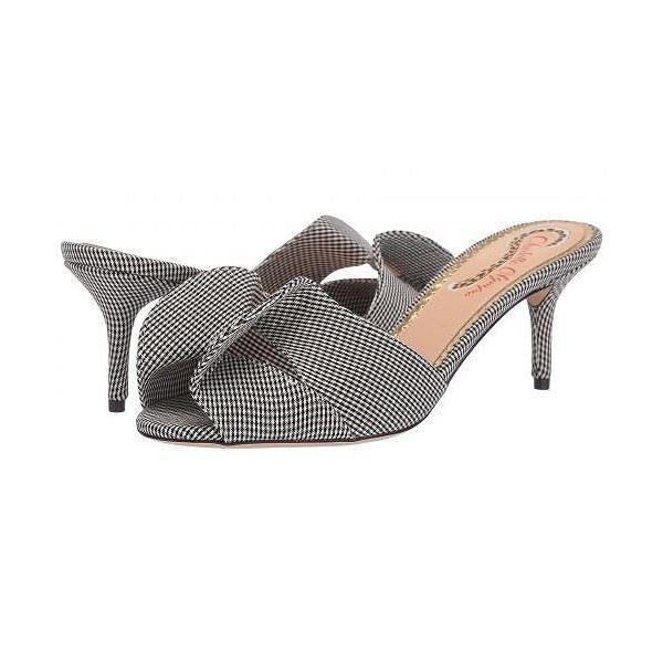Charlotte Olympia シャルロットオリンピア レディース 女性用 シューズ 靴 ヒール OLS196207A - Black/White