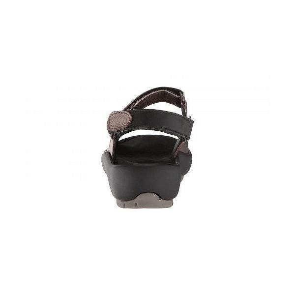 Wolky ウォーキー レディース 女性用 シューズ 靴 サンダル Rio - Bronze Metallic