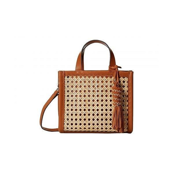 Vince Camuto ヴィンスカムート レディース 女性用 バッグ 鞄 バックパック リュック Indra Mini Bag - Hazel