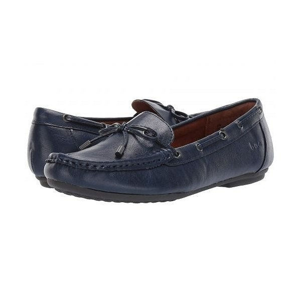 b.o.c. ビーオーシー レディース 女性用 シューズ 靴 ローファー ボートシューズ Carolann - Ocean