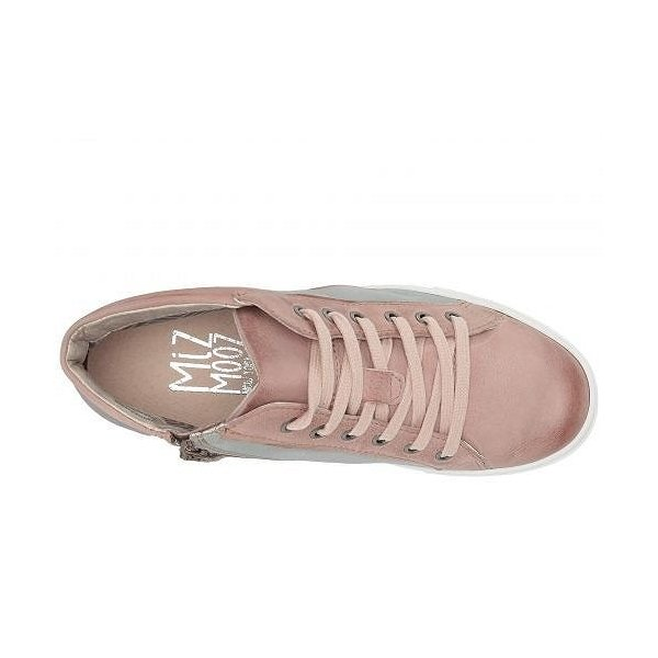 Miz Mooz ミズムーズ レディース 女性用 シューズ 靴 スニーカー 運動靴 Lila - Pearl