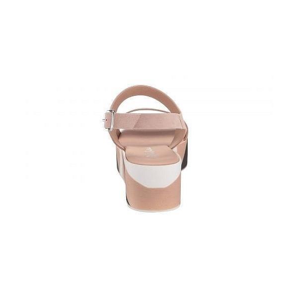 Matisse マティス レディース 女性用 シューズ 靴 ヒール Geo Platform Sandal - Blush