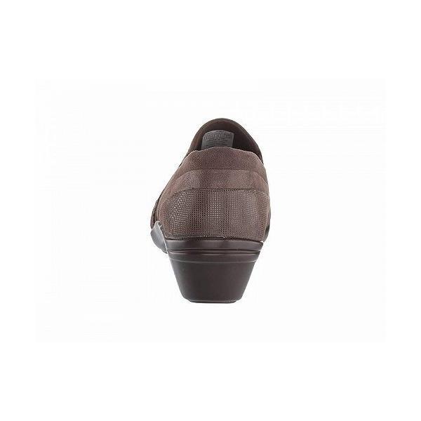 Aravon アラヴォン レディース 女性用 シューズ 靴 ヒール Kitt Twin Gore - Mink