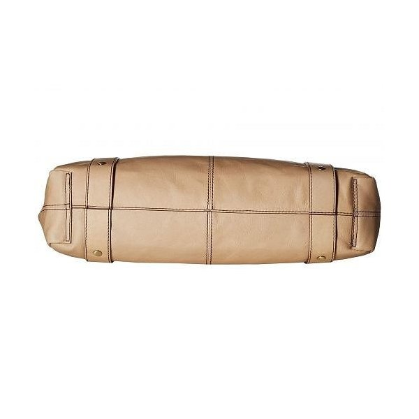 Hobo ホーボー レディース 女性用 バッグ 鞄 ショルダーバッグ バックパック リュック Pinion - Parchment