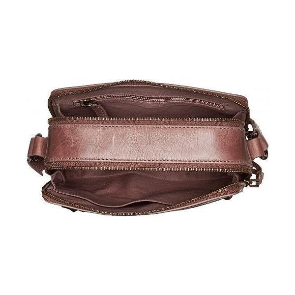 Frye フライ レディース 女性用 バッグ 鞄 バックパック リュック Zip Camera Bag - Lilac