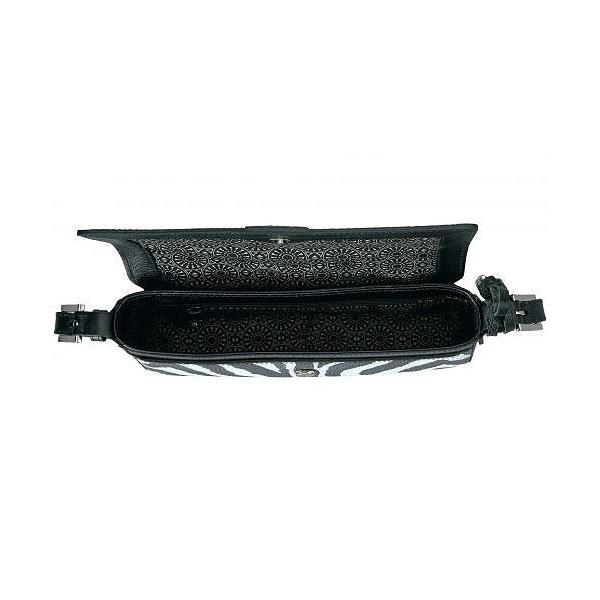 Brighton ブライトン レディース 女性用 バッグ 鞄 ショルダーバッグ バックパック リュック Jamelle Baguette Bag - Black/Multi
