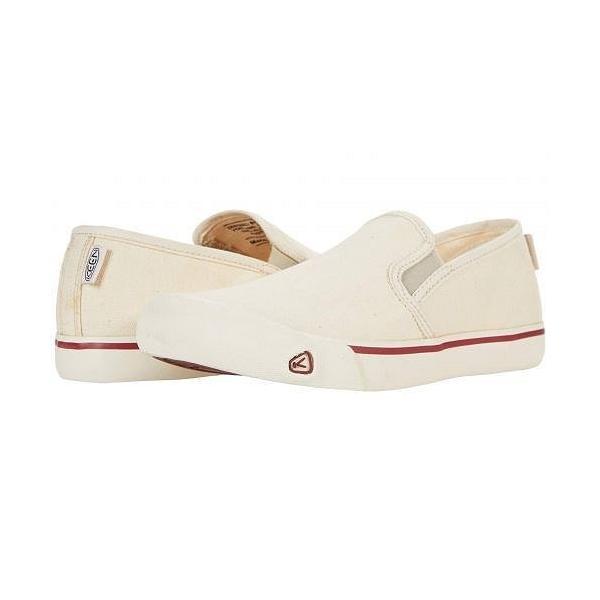 Keenキーンレディース女性用シューズ靴スニーカー運動靴CoronadoIIISlip-On-Classic