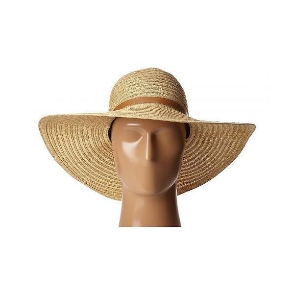 Betmar ベットマー レディース 女性用 ファッション雑貨 小物 帽子 サンハット Ramona - Natural Multi