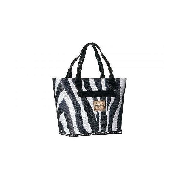 Brighton ブライトン レディース 女性用 バッグ 鞄 トートバッグ バックパック リュック Zeena Small Tote - Black/Multi