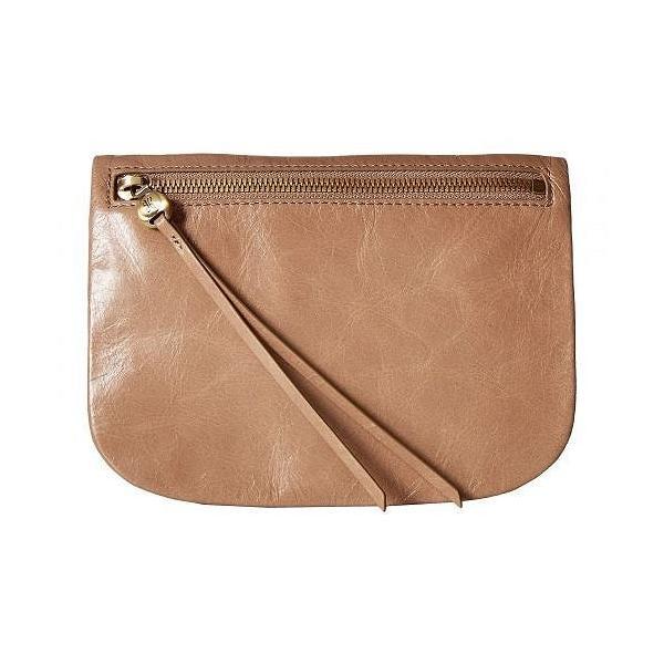 Hobo ホーボー レディース 女性用 バッグ 鞄 ウエストポーチ Saunter - Cobblestone