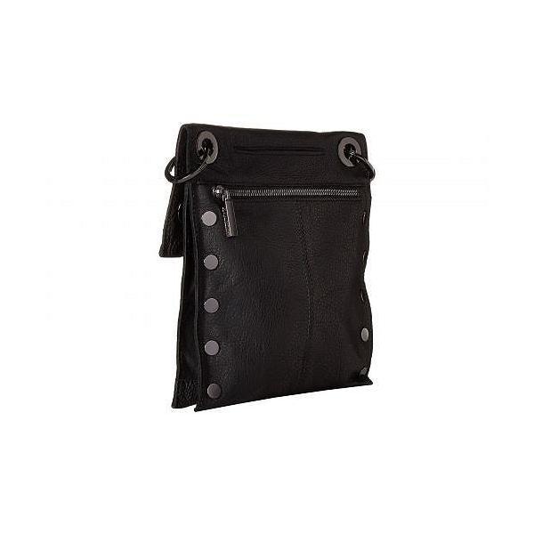 Hammitt ハミット レディース 女性用 バッグ 鞄 バックパック リュック LSM Rev - Black/Gunmetal