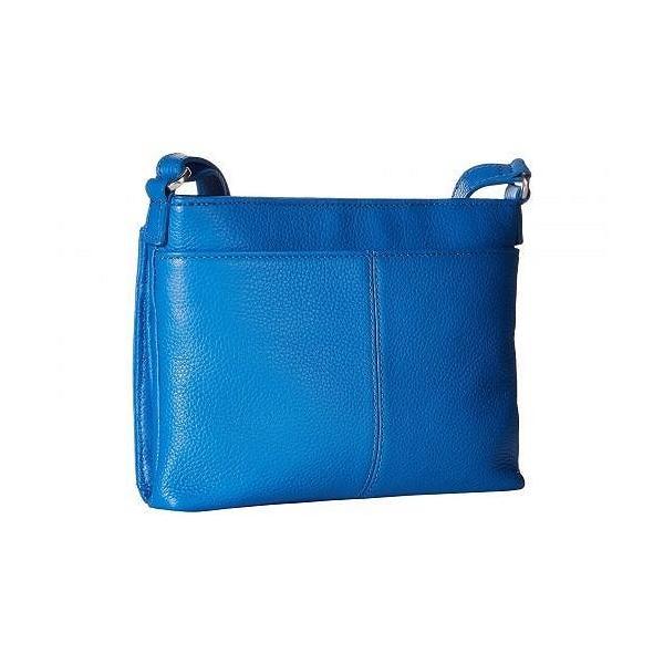 Brighton ブライトン レディース 女性用 バッグ 鞄 バックパック リュック Barbados City Organizer - True Blue