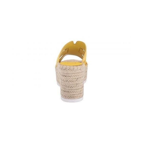 Marc Fisher LTD マークフィッシャーリミテッド レディース 女性用 シューズ 靴 ヒール Robbyn - Yellow Suede