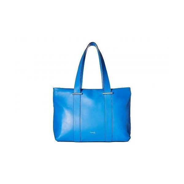 Lipault Paris レディース 女性用 バッグ 鞄 トートバッグ バックパック リュック By The Seine Large Tote Bag - Cobalt Blue